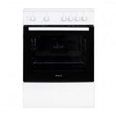 DAVOLINE DAC 600 WH Ηλεκτρική Κουζίνα White