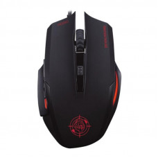 ZEROGROUND MS-3300G Horio v2.0 Gaming Mouse Black