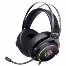 ZEROGROUND HD-2900G HATANO RGB USB 7.1 v2.0 Ακουστικά-Μικρόφωνα