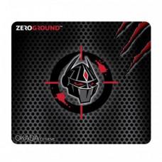 ZEROGROUND MP-1700G Okada Extreme Mousepad Black