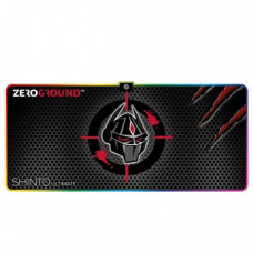ZEROGROUND MP-2000G SHINTO ULTIMATE RGB Mousepad