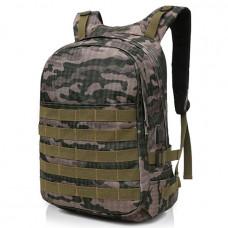NOD CAMO Backpack Τσάντα Laptop