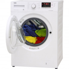 BEKO WTX 91232 WI Πλυντήριο ρούχων White