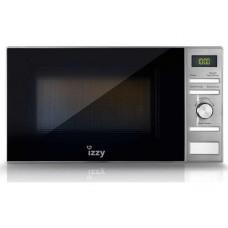 IZZY S-207 DIGITAL 20L Φούρνος μικροκυμάτων Inox