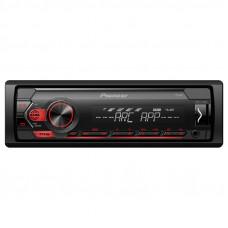 PIONEER MVH-S120UB Car Audio Player Black