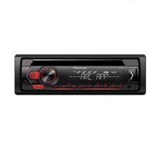 PIONEER DEH-S121UB Car Audio Player Black