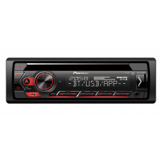 PIONEER DEH-S420BT Car Audio Player