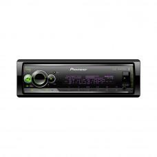 PIONEER MVH-S520BT Car Audio Player Black
