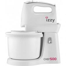 IZZY Chef 500 8016 (223349) Μίξερ White