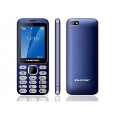 BLAUPUNKT FL 02 Κινητό Τηλέφωνο Blue