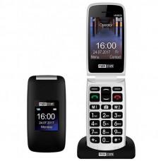MAXCOM MM824 Κινητό Τηλέφωνο Black