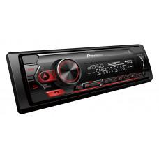 PIONEER MVH-S320BT Car Audio Player Black