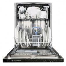 PYRAMIS DWF 45FI Πλυντ. πιάτων Πλήρως Εντοιχισμού