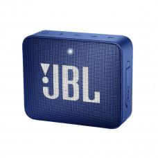 JBL GO2 Φορητό Bluetooth Ηχείο Blue