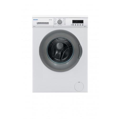 ROBIN RT-750 Πλυντήριο ρούχων White