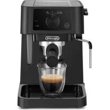 DELONGHI EC235.BK Μηχανή Espresso Black