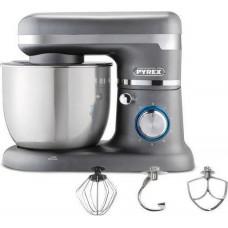 PYREX SB-1010 Κουζινομηχανή Silver