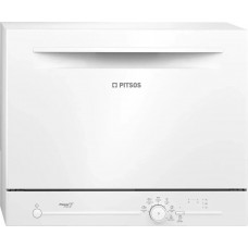 PITSOS POWERJET7 Πλυντήριο πιάτων White