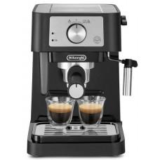 DELONGHI EC260.BK Μηχανή Espresso Black/Inox