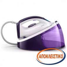 PHILIPS GC6740/30 Γεννήτρια ατμού Purple/White