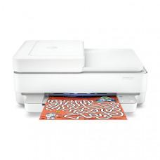 HP DeskJet Plus 6475 AiO Πολυμηχάνημα White
