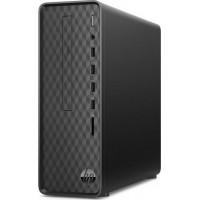 HP S01-AF1000NV (Celeron J4025/4GB/128GBSSD/1TB/WIN10) 9QH17EA Desktop Black