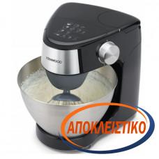 KENWOOD KHC29.H0BK Κουζινομηχανή Black/Inox