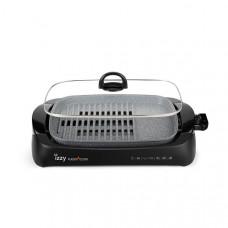 IZZY Fuego IZ-8101 (223559) Ψηστιέρα Black