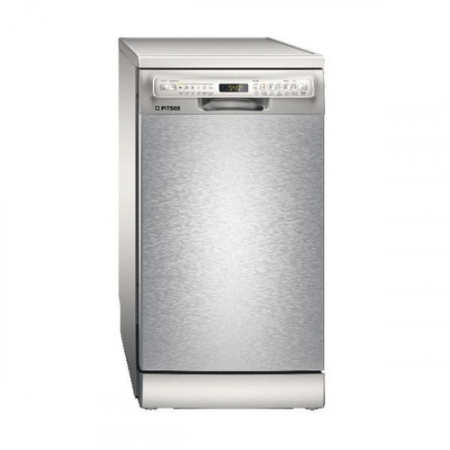 PITSOS DSS60I00 Πλυντήριο πιάτων Inox