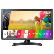 LG 24TN510S-PZ 24'' Smart HD TV Monitor