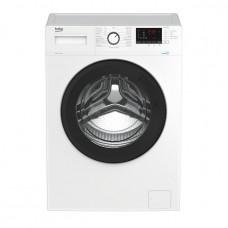 BEKO WRE 7512 PAR Πλυντήριο ρούχων White