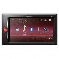 PIONEER MVH-A210BT Car Audio Player Black