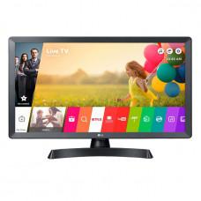LG 28TN515S-PZ 28'' Smart HD TV Monitor
