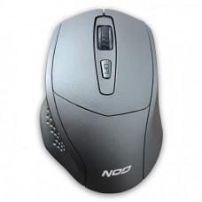 NOD Freedom Wireless Mouse Grey