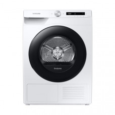SAMSUNG DV90T5240AW/S6 Στεγνωτήριο White