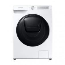 SAMSUNG WD10T654DBH/S6 Πλυντήριο-Στεγνωτήριο White