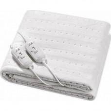 LIFE UBL-002 140x160 cm Ηλεκτρική κουβέρτα White