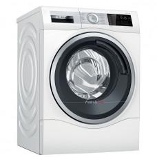 BOSCH WDU8H560GR Πλυντήριο-Στεγνωτήριο White