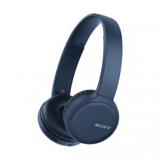 SONY WH-CH510 Bluetooth Ακουστικά Blue