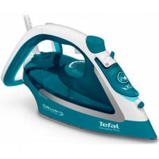 TEFAL FV 5737 Σίδερο Ατμού Turquoise