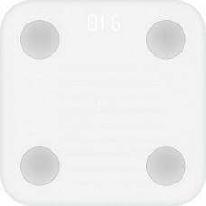 XIAOMI Mi Body Composition Scale 2 Ζυγαριά μπάνιου White