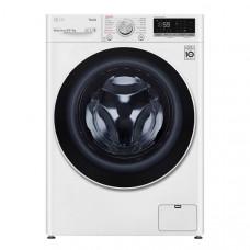 LG F2DV5S8H0E Πλυντήριο-Στεγνωτήριο White