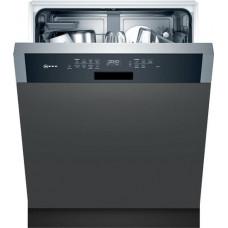 NEFF S147EAS36E Πλυντήριο πιάτων Inox