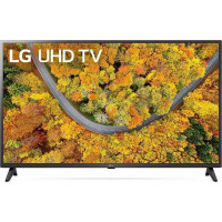 LG 43UP75006LF 43'' Smart 4K Τηλεόραση