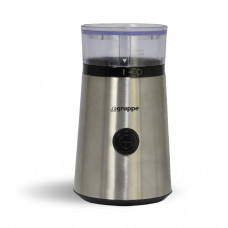 GRUPPE CG9139-GS Μύλος καφέ Inox