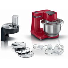 BOSCH MUMS2ER01 Κουζινομηχανή Red