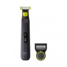 PHILIPS QP6530/15 Ξυριστική μηχανή προσώπου Black