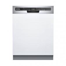 PITSOS DIF61I00 Πλυντήριο πιάτων Inox