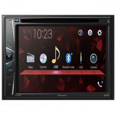 PIONEER AVH-G220BT 2DIN Car Dvd Player