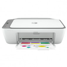 HP 2720e DeskJet (26K67B) Πολυμηχάνημα White